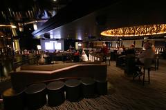 The Live Lounge, Britannia, September 5th 2019 (Southsea_Matt) Tags: britannia pocruises canon 80d 1020mm autumn 2019 september ship vessel cruiseliner boat marine transport interior livelounge deck7