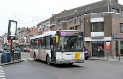 309723 232 (brossel 8260) Tags: belgique bus brabant delijn prives moderntoerismevanriet