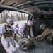 Alaska Army Guardsmen rehearse medical evacuation procedures with U.S. Army Alaska paratroopers