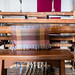 Weaving Loom, Tennessee Agricultural Museum, Nashville 1/24/20