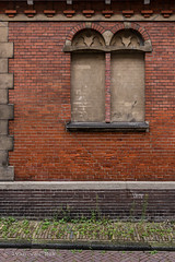 Walstraat, Zwolle (Ivan van Nek) Tags: wall muur walstraat dieniederlande nederland thenetherlands zwolle overijssel nikon nikond7200 d7200 2019 ramenendeuren doorsandwindows