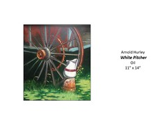"""White Pitcher • <a style=""""font-size:0.8em;"""" href=""""http://www.flickr.com/photos/124378531@N04/49450775353/"""" target=""""_blank"""">View on Flickr</a>"""