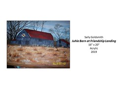 """Juhle Barn at Friendship Landing • <a style=""""font-size:0.8em;"""" href=""""http://www.flickr.com/photos/124378531@N04/49450775403/"""" target=""""_blank"""">View on Flickr</a>"""