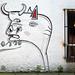 Modern Art Hits Coyoacán