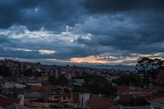 Time to be Off Home (Andrew Oid) Tags: ecuador cuenca evening