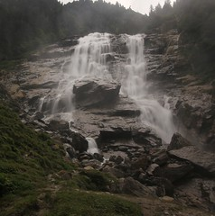 Stubaital - Grawa Wasserfall (holdinghausenm) Tags: österreich austria autriche stubaital stubai grawa wasserfall waterfall cascada water new outside landscape landschaft poaysage paesaggio montagna monti berge mountains reisen travel coth coth5 beautiful