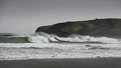 White Horses, Ballybunion Beach, Kerry (Sean Hartwell Photography) Tags: waves beach storm stormy sea atlantic ocean wildatlanticway ballybunion kerry countykerry ireland