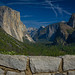 Yosemite Tunnel View - Front