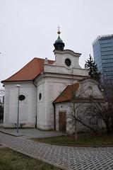 IMGP7636 (hlavaty85) Tags: praha prague kostel narození panny marie church nativity mary