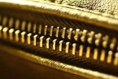 leather (bascat) Tags: bascat bas hinckley canon sigma 70mm macro mondays zipper macromondays
