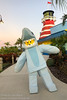 LEGO Shark Suit Guy