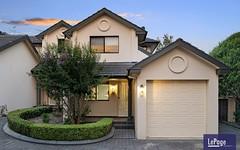 Townhouse 3/27 Barina Downs Rd, Bella Vista NSW