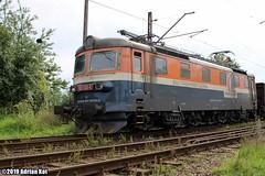 Bulk Transshipment Slovakia #183 033-0 (Adrian Kot) Tags: bulk transshipment slovakia 183 0330 1971 škoda