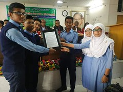 "1.SSC ,Farewell & Yearly Milad 2020 • <a style=""font-size:0.8em;"" href=""http://www.flickr.com/photos/129894163@N05/49453108556/"" target=""_blank"">View on Flickr</a>"