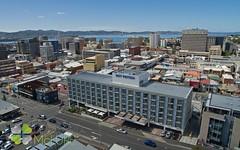 209/156 Bathurst Street, Hobart TAS