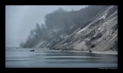 RÜGEN (herbert thomas hesse) Tags: hth ostsee sellin rügen baltic meer wasser küste steilküste ostseebad