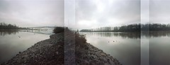 pinhole 1282 (kudaphoto) Tags: pinholephotography pinholecamera pinhole cameraobscura analog analogue film filmprocessingbycitizensphoto oregon pnw pnwonderland seeking places lensless 120 mediumformat willamette river