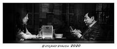 Separation 06 (Roland Bogush) Tags: best cambridge monochrome blackwhite sonyrx100mk7 street