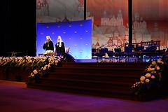 27 января 2020, Преподаватели семинарии принимают участие в XXVIII Международных Рождественских образовательных чтениях