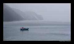 RÜGEN (herbert thomas hesse) Tags: hth fischer fisherman boat boot küste sellin rügen insel island