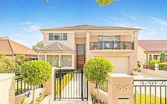 93 Wallis Avenue, Strathfield NSW