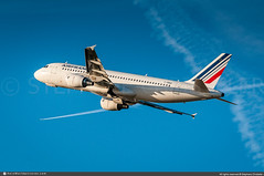 [ORY.2014] #Air.France #AF #Airbus #A320 #F-HBNB #awp (CHRISTELER / AeroWorldpictures Team) Tags: airlines airliner french european airfrance af afr plane aircraft airplane avion aviation airbus a320214 a320 cn4402 cfmi cfm56 fhbnb fwwbs fuyogeneral lease fleet planespotting spotting paris orly ory lfpo airport planespotter spotter christelerstephane avgeek photography aeroworldpicturescom awpteam sky contrail nikon d300s nef raw lightroom nikkor 70300vr awp chr 2014