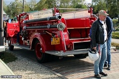 Mack E-serie Type 45 (Adrian Kot) Tags: mack eserie type 45