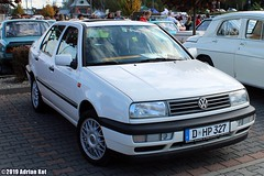 Volkswagen Vento (Adrian Kot) Tags: volkswagen vento