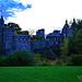 Belvedere Castle at Sunset Central Park Manhattan New York City NY P00420 DSC_9832