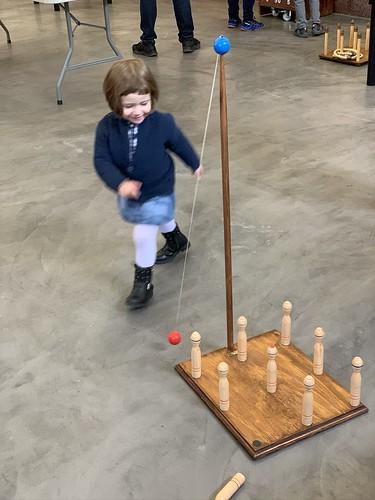 Jocs infantils