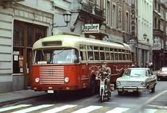 1929 SARMA (brossel 8260) Tags: belgique bus sncv namur