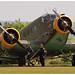 Junker Ju-52/3m - F-AZJU (Amicale Jean Baptiste Salis)