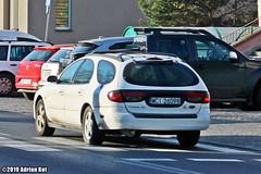 Ford Taurus Wagon (Adrian Kot) Tags: ford taurus wagon