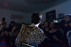 VII Compleanno | Punto Froce Takeover | 03.05.19
