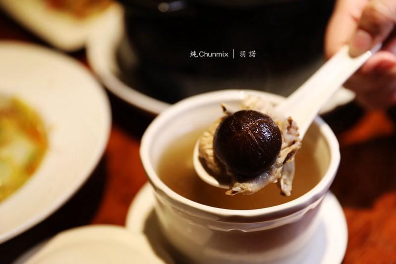 純Chunmix大安台合菜推薦138