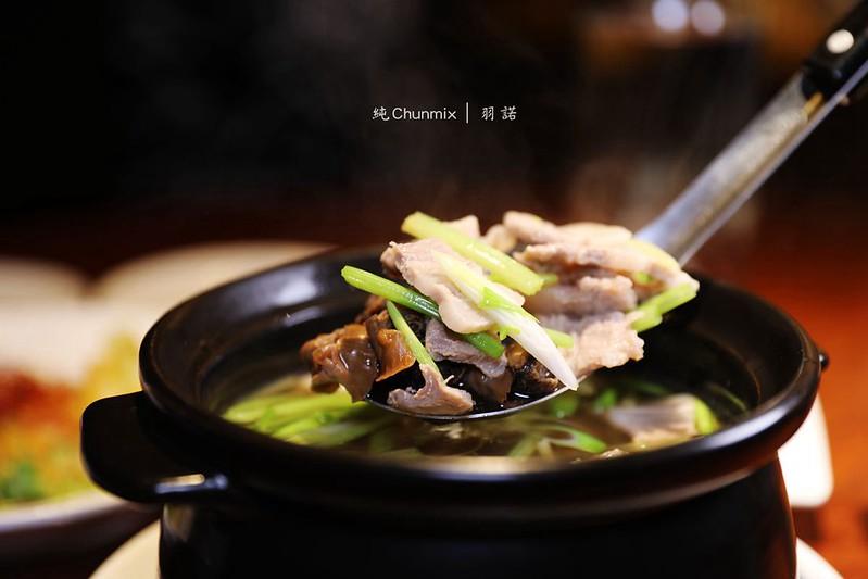 純Chunmix大安台合菜推薦081