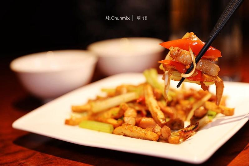 純Chunmix大安台合菜推薦057
