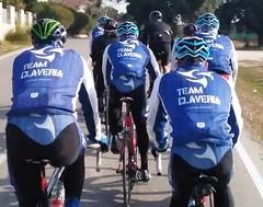 semana 20 a 26 01 temporada 2020 Team Clavería entrenamiento 7