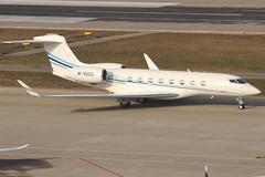 M-SOZO (GH@BHD) Tags: msozo gulfstream g650 greensillcapitaliiiom zurichairport gulfstreamaerospace g6 zrh lszh zurich bizjet corporate executive aircraft aviation