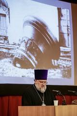 27 января 2020, Первый проректор духовной школы выступил на конференции «К Великой Победе. Казачество в Великой Отечественной войне»