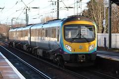 SLATEFORD 185142 (johnwebb292) Tags: slateford diesel dmu class 185 185142 tpe
