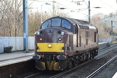 SLATEFORD 37518 (johnwebb292) Tags: slateford diesel class 37 37518 wcr