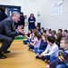 "Governor Baker celebrates Little School's Blue Ribbon award with students, local officials • <a style=""font-size:0.8em;"" href=""http://www.flickr.com/photos/28232089@N04/49455194316/"" target=""_blank"">View on Flickr</a>"