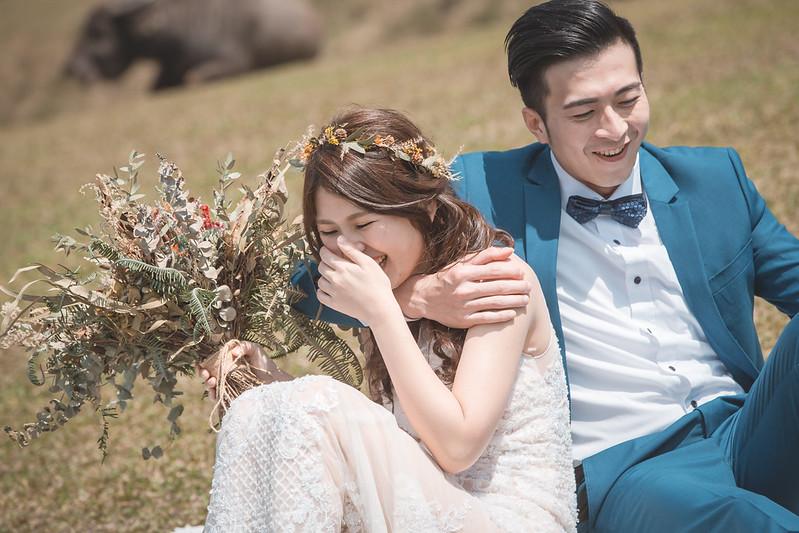 [婚紗攝影] Yu&Wen 國內自助婚紗攝影 @ 台北陽明山擎天岡 冷水坑 龍鳳谷 | #婚攝楊康