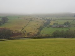 Photo of Misty view