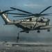 U.S. Marines conduct helocast training during Exercise Iron Fist 2020