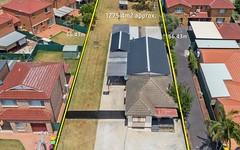 122-124 Graham Avenue, Lurnea NSW
