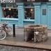 #Intra_Larue Boob on a Wall Winifred's Well, Dublin