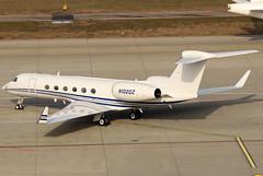 N102DZ (GH@BHD) Tags: n102dz gulfstream gulfstreamaerospace g5 g550 guv aviationenterprisesinc zrh lszh zurichairport zurich aircraft aviation bizjet corporate executive wef wef2020