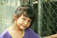 cute girl (the foreign photographer - ฝรั่งถ่) Tags: cute girl child khlong thanon portraits bangkhen bangkok thailand canon